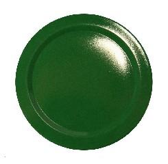 Крышка СКО-I82 ЭЖК-А2 зеленая (50 шт. в уп.)