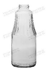 Стеклобутылка К229-В43А-1000 (Бп/п.1080)