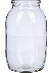 Стеклобанка 1-82-1500 (КШ) (п.12)